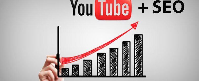 como mejorar el SEO en Youtube